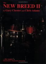 Gary Chester Chris Adams The New Breed II 2 Gary Chester Chris Adams