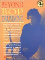 John Riley - Beyond Bop Drumming John Riley