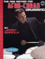 Jimmy Branly The New Method For Afro-Cuban Drumming Jimmy   Branly