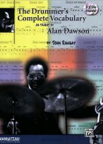 John Ramsay - The Drummer's Complete Vocabulary As Taught by Alan Dawson John Ramsay