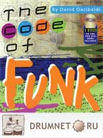 David Garibaldi The Code Of Funk David Garibaldi