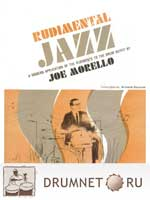 Joe Morello Rudimental Jazz Joe Morello