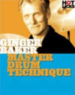 Ginger Baker Master Drum Technique Ginger Baker