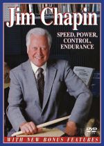 Jim Chapin Power Speed Control Endurance Jim Chapin