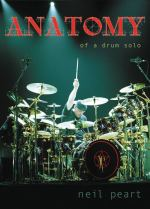 Neil Peart Anatomy Of A Drum Solo Neil Peart