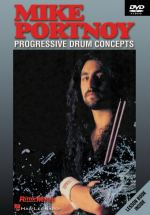 Mike Portnoy Progressive Drums Concepts Mike Portnoy