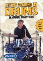 Tommy Igoe Getting Started On Drums Tommy Igoe