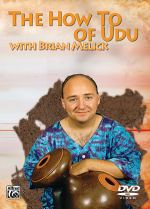 Brian Melick The How To Of Udu Brian Melick