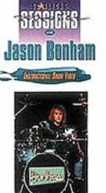Jason Bonham Star Licks Master Series Jason Bonham