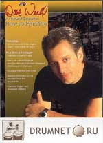 Dave Weckl - Natural Evolution - How to Practice Dave Weckl