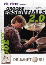Tommy Igoe Groove Essentials 2.0 Tommy Igoe