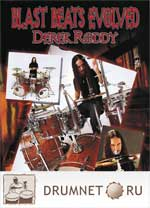 Derek Roddy Blast Beats Evolved Derek Roddy
