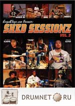 Shed Sessionz. Vol. 2