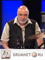 Peter Erskine Playing Brushes With All Styles Of Music Peter Erskine
