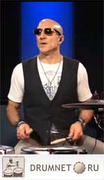 Kenny Aronoff Functional Practicing Kenny Aronoff