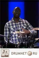 Larnell Lewis Gospel Drum Lessons Larnell Lewis