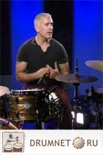 Ben Sesar Building Musical Freedom On The Drums Ben Sesar