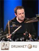 Mike Michalkow Latin Drumming Essentials Mike Michalkow