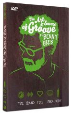 Benny Greb The Art and Science of Groove Benny Greb