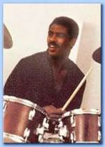Yogi Horton A History of Funk and R&B drumming Yogi Horton